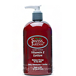 Swiss Jardin Vitamin E Lotion 16 oz