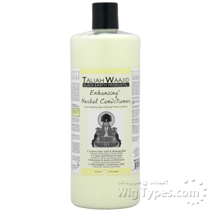 Taliah Waajid Enhancing Herbal Conditioner 32oz