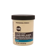 TCB No Base Creme Hair Relaxer (Super) 7.5oz