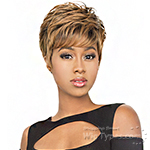 The Wig Brazilian Human Hair Blend Wig - HH HELENA