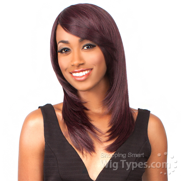 Eve Human Hair Lace Front Wigs 53