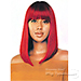 The Wig Brazilian Human Hair Blend Wig - HH GOGO