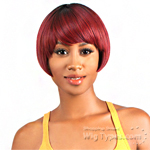 The Wig Brazilian Human Hair Blend Wig - HH YURI