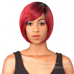 The Wig Synthetic Hair Wig - LULU