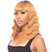 The Wig Brazilian Human Hair Blend Wig - HH SO YOUNG