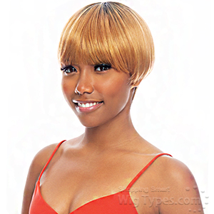 The Wig Synthetic Hair Wig - SW 001