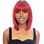 The Wig Synthetic Hair Wig - SW 002