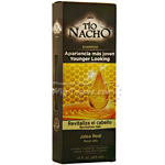 Tio Nacho Shampoo Younger Looking Revitalizes Hair 14oz