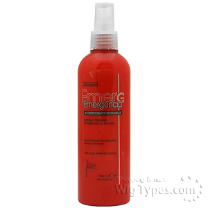 TOQUE MAGICO EMERGENCIA CONDITIONER HAIR TREATMENT - HAIR TREATMENT
