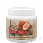 Toque Magico Emergencia Intense Moisture Split End Mask 32oz