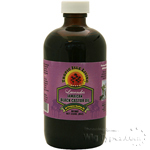 Tropic Isle Living Jamaican Lavender Black Castor Oil 8oz