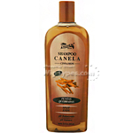 Tropical Cinnamon Shampoo 16oz