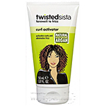 Twisted Sista Curl Activator Creme 5.07oz