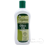 Ultimate Organics Extra Virgin Olive Oil Moisturizing Body Lotion 12oz