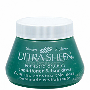 Ultra Sheen Hair Dress & Conditioner for Extra Dry Hair 2.25oz