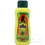 Universal Una Bomba Rinse with Avocado Cream 16oz