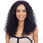 Naked 100% Brazilian WET & WAVY Natural Hair Wig - DEEP WAVE