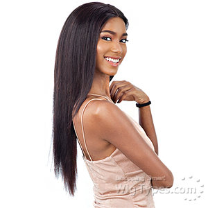 Naked 100% Brazilian Virgin Remy Hair Weave - STRAIGHT 5PCS (12/14/16/18 + lace closure)