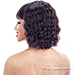 Naked 100% Unprocessed Brazilian Virgin Hair Wig - TRINITY