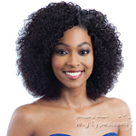 100% Unprocessed Brazilian Virgin Remy Hair - NAKED NATURE WET & WAVY PARIS CURL 4PCS