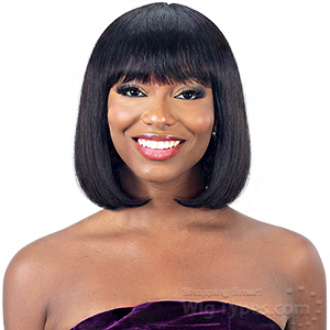 Naked 100% Brazilian Natural Human Hair Premium Wig - LILIANA