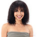 Naked 100% Brazilian WET & WAVY Natural Hair Wig -  WAIKIKI CURL