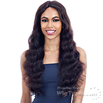 Naked 100% Human Hair Freedom Lace Part Wig - NATURAL 701