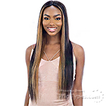 Naked 100% Human Hair Freedom Lace Part Wig - NATURAL 703