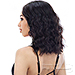 Naked 100% Unprocessed Brazilian Natural Human Hair Lace Front Wig - RHIA