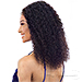 Naked 100% Brazilian Natural Human Hair Lace Front Wig - SONOMA