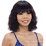 Model Model Nude 100% Brazilian Natural Human Hair Wig - KYLIE