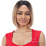 Model Model Nude 100% Brazilian Natural Human Hair Lace Front Wig - ORIGIN 303