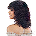 Model Model Nude 100% Brazilian Natural Human Hair Wig - NAVA