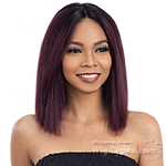Model Model Nude 100% Brazilian Natural Human Hair Lace Front Wig - SWEET PEA