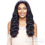 Vanessa 100% Human Hair 13x5 Frontal Lace Wig - TH35NC MAKENA