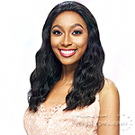 Vanessa 100% Brazilian Human Hair 13x4 Frontal Lace Wig - TH34 ELAND