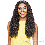 Vanessa 100% Human Hair 360 Swissilk Lace Wig - TH360 NAT 24