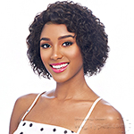 Vanessa 100% Brazilian Human Hair Lace Front Wig - TJH DARBY