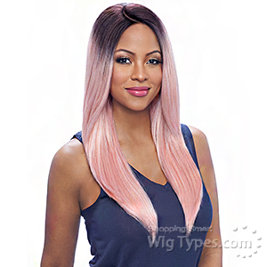 Vanessa Synthetic Hair Lace Front Wig - TOPS MC CANTY