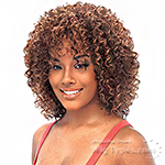 Vanessa Synthetic Hair Wig - MIKO