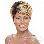 Vanessa Synthetic Hair Wig - LOMIE
