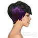 Sensual Vella Vella Synthetic Hair Wig - ALEXIS