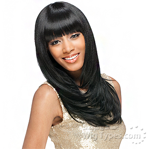 Sensual Vella Vella Synthetic Hair Wig - ASHLEY