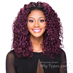 Sensual Vella Vella Synthetic Hair Wig - BESS