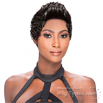 Sensual Vella Vella Synthetic Hair Wig - BLAKE
