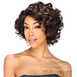Sensual Vella Vella Synthetic Hair Lace Front Wig - CATHY