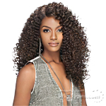 Sensual Vella Vella Synthetic Hair Lace Front Wig - DESTINY