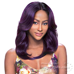 Sensual Vella Vella Synthetic Hair Wig - EMILY