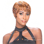 Sensual Vella Vella Synthetic Hair Wig - ENVY