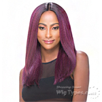 Sensual Vella Vella Synthetic Hair Wig - EVA